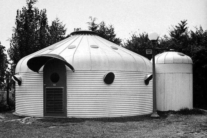 Buckminster Fuller 1941_Lizabeth Ronk