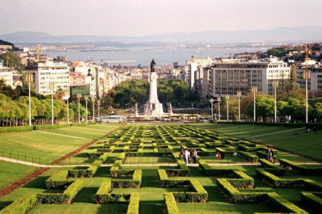 Hotel Park Lisbonne