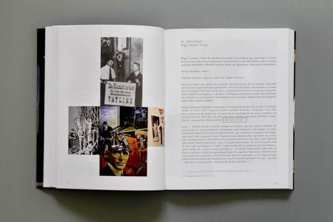 Arquitectura, dadá y patrimonio de la humanidá.  José Ramón Sierra Delgado.  Recolectores Urbanos Editorial